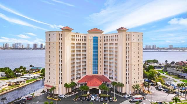 2801 S Ridgewood Avenue #1010, South Daytona, FL 32119 (MLS #1076086) :: Cook Group Luxury Real Estate