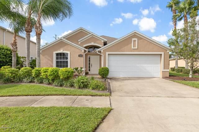 252 Gala Circle, Daytona Beach, FL 32124 (MLS #1076094) :: Cook Group Luxury Real Estate