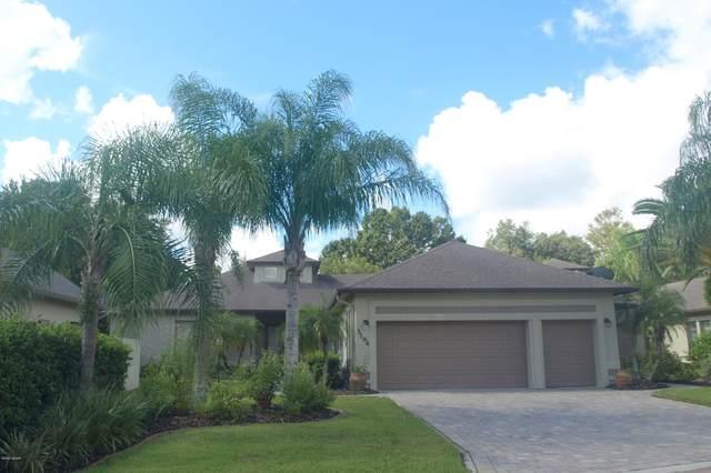 3184 Royal Birkdale Way, Port Orange, FL 32128 (MLS #1076095) :: Cook Group Luxury Real Estate