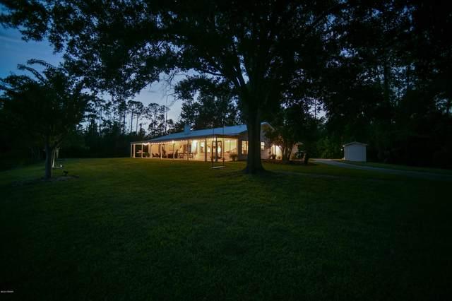 440 Leeway Trail, Ormond Beach, FL 32174 (MLS #1076100) :: Cook Group Luxury Real Estate