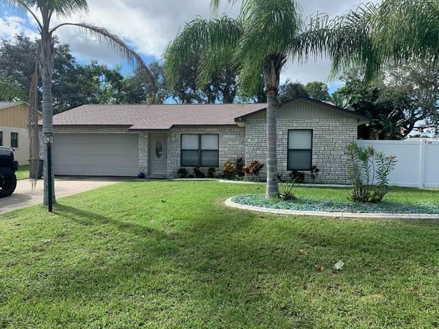 1114 Viking Drive, Port Orange, FL 32129 (MLS #1076102) :: Cook Group Luxury Real Estate