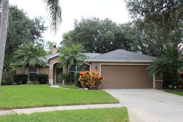 983 Countryside West Boulevard, Port Orange, FL 32127 (MLS #1076103) :: Cook Group Luxury Real Estate