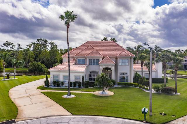 7 Whipper-In Circle, Ormond Beach, FL 32174 (MLS #1076106) :: Cook Group Luxury Real Estate