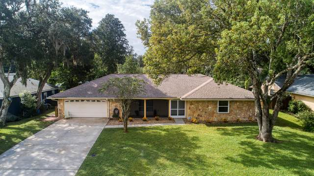 892 Village Drive, Ormond Beach, FL 32174 (MLS #1076108) :: Cook Group Luxury Real Estate