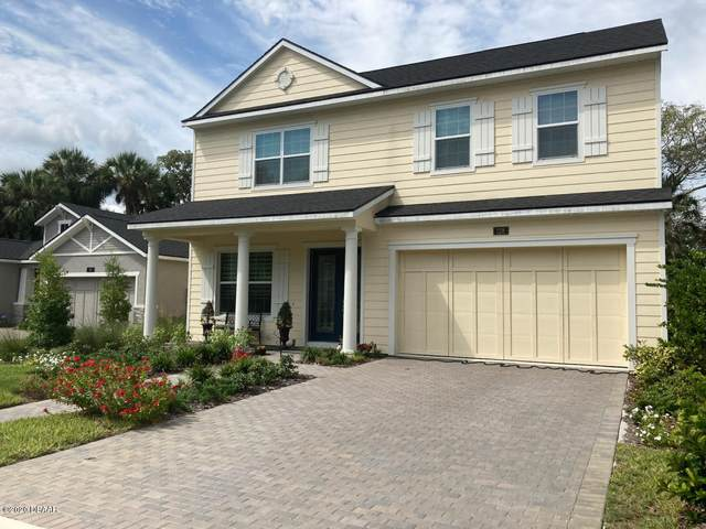 128 Chelsea Place Avenue, Ormond Beach, FL 32174 (MLS #1076125) :: Florida Life Real Estate Group