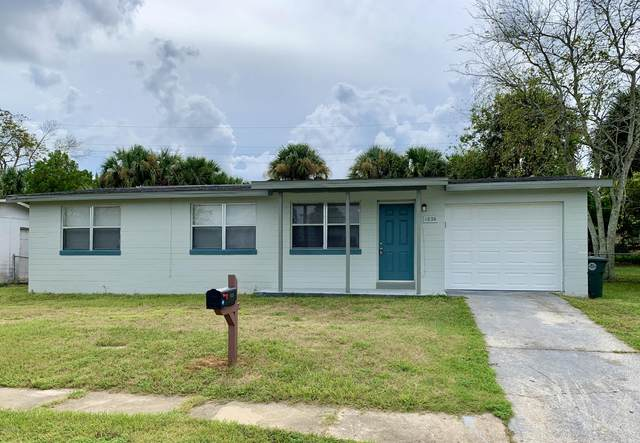 1026 Lewis Drive, Daytona Beach, FL 32117 (MLS #1076130) :: Florida Life Real Estate Group