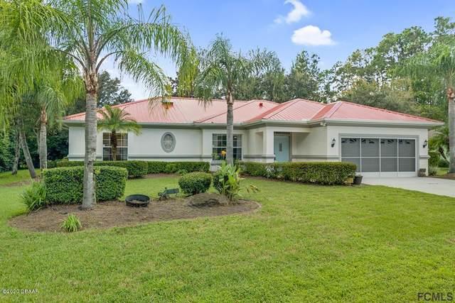 16 Edith Lane, Palm Coast, FL 32164 (MLS #1076131) :: Cook Group Luxury Real Estate