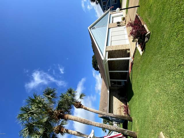 112 Black Crow Circle #4030, Daytona Beach, FL 32119 (MLS #1076139) :: Florida Life Real Estate Group
