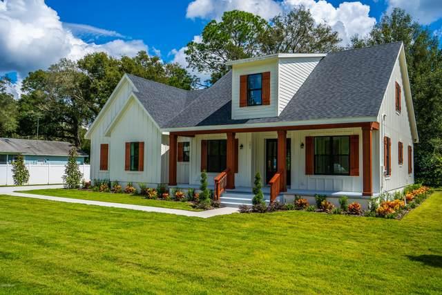 121 N Summit Avenue, Lake Helen, FL 32744 (MLS #1076147) :: Cook Group Luxury Real Estate