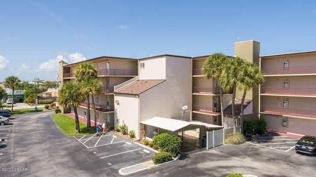 3700 S Atlantic Avenue #309, New Smyrna Beach, FL 32169 (MLS #1076148) :: Cook Group Luxury Real Estate
