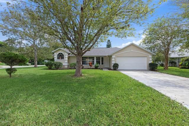 14 Lake Meadow Way, Ormond Beach, FL 32174 (MLS #1076150) :: Florida Life Real Estate Group