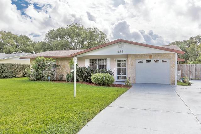 523 Myrtle Place, South Daytona, FL 32119 (MLS #1076151) :: Cook Group Luxury Real Estate