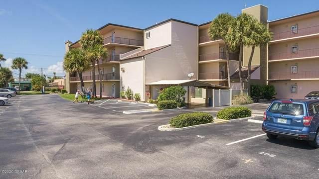 3700 S Atlantic Avenue #313, New Smyrna Beach, FL 32169 (MLS #1076154) :: Cook Group Luxury Real Estate