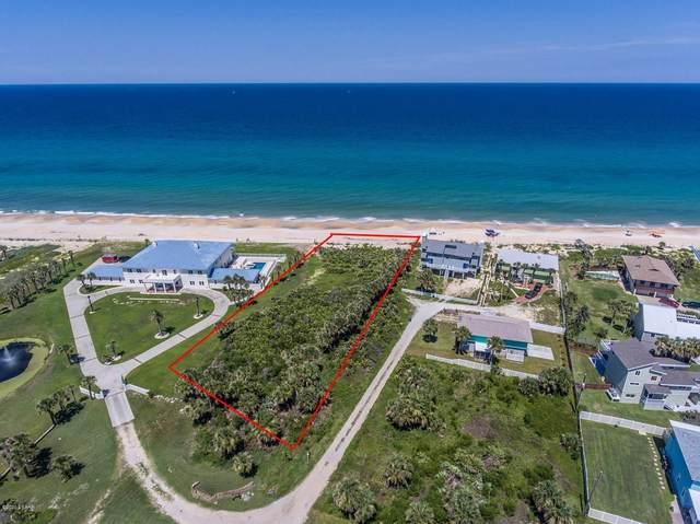 61 Oceanside Drive, Palm Coast, FL 32137 (MLS #1076155) :: Cook Group Luxury Real Estate