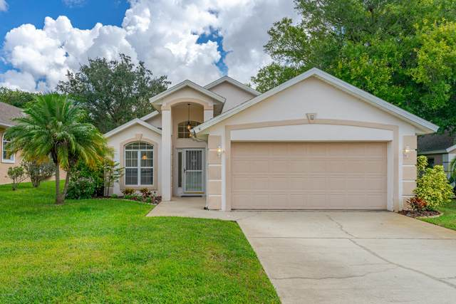 6 Lake Walden Trail, Ormond Beach, FL 32174 (MLS #1076156) :: Cook Group Luxury Real Estate