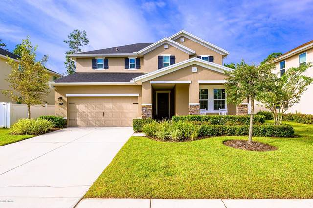 147 Pergola Place, Ormond Beach, FL 32174 (MLS #1076163) :: Cook Group Luxury Real Estate