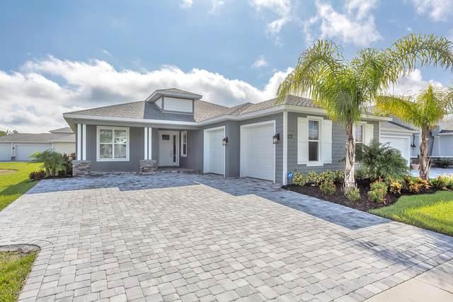 271 Venetian Palms Boulevard, New Smyrna Beach, FL 32168 (MLS #1076164) :: Florida Life Real Estate Group