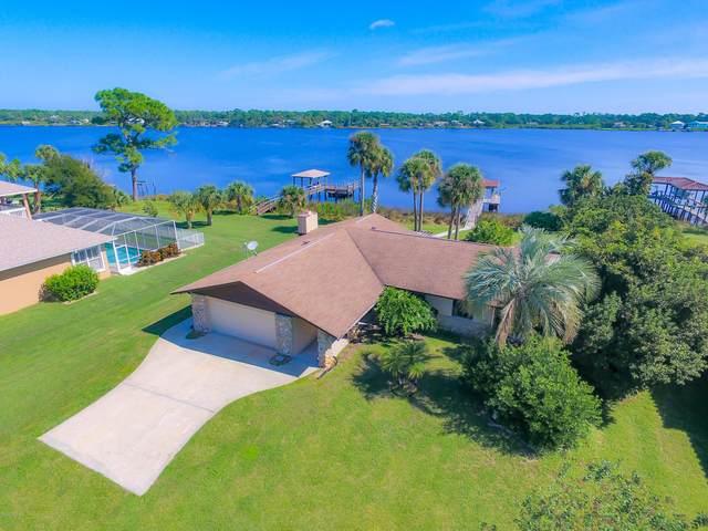 1965 Bayview Drive, New Smyrna Beach, FL 32168 (MLS #1076166) :: Florida Life Real Estate Group