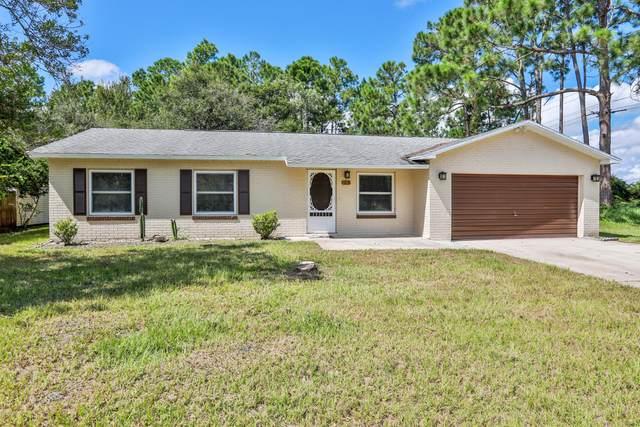 4674 Chardonnay Drive, Port Orange, FL 32129 (MLS #1076169) :: Cook Group Luxury Real Estate