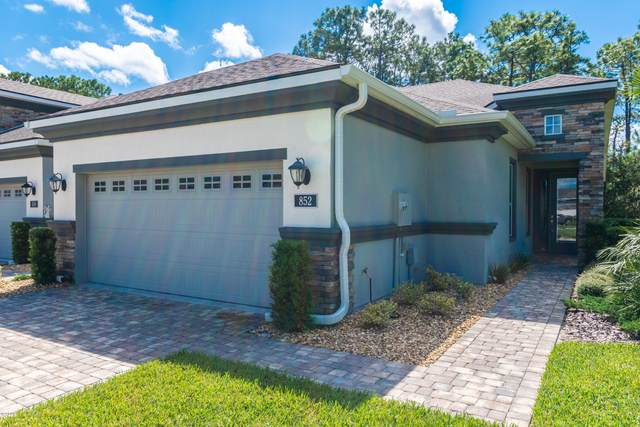 852 Aldenham Lane, Ormond Beach, FL 32174 (MLS #1076170) :: Florida Life Real Estate Group