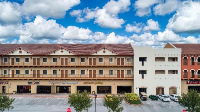 1653 N Us Highway 1 #226, Ormond Beach, FL 32174 (MLS #1076171) :: Florida Life Real Estate Group