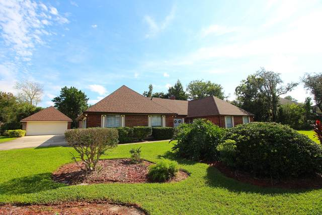 27 Choctaw Trail, Ormond Beach, FL 32174 (MLS #1076176) :: Cook Group Luxury Real Estate