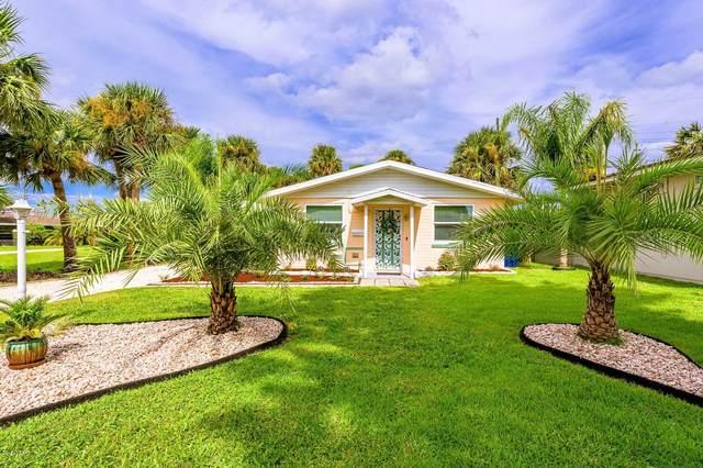 73 River Drive, Ormond Beach, FL 32176 (MLS #1076180) :: Florida Life Real Estate Group