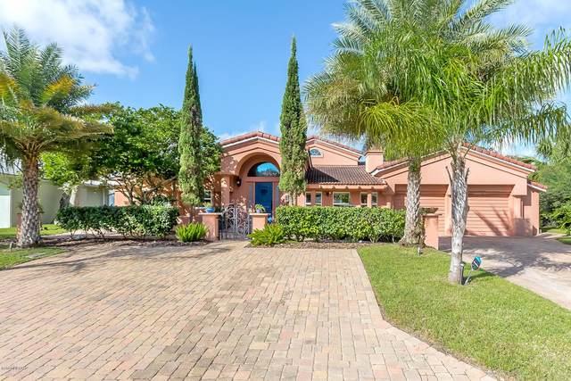 12 Tanglewood Circle, Ormond Beach, FL 32176 (MLS #1076183) :: Cook Group Luxury Real Estate