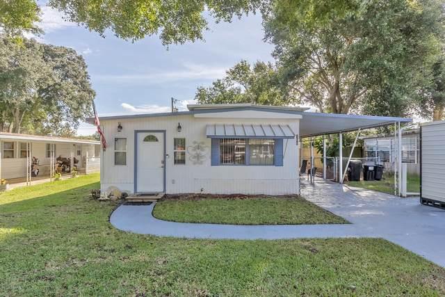 109 Stone Gate Lane, Port Orange, FL 32129 (MLS #1076187) :: Cook Group Luxury Real Estate