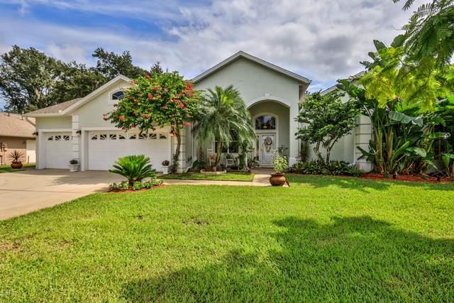 4571 Woodcove Drive, Port Orange, FL 32127 (MLS #1076192) :: Cook Group Luxury Real Estate