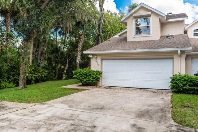 133 Nature Trail, Ormond Beach, FL 32174 (MLS #1076200) :: Memory Hopkins Real Estate