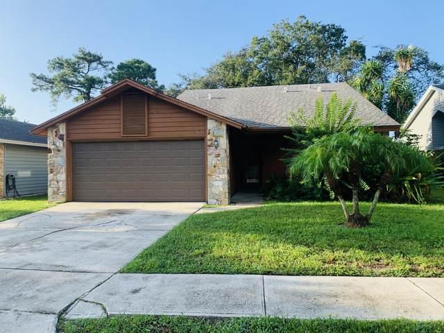 913 N Lakewood Terrace, Port Orange, FL 32127 (MLS #1076203) :: Cook Group Luxury Real Estate
