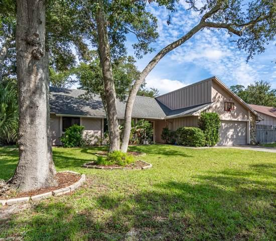 7 Carmel Terrace, Ormond Beach, FL 32174 (MLS #1076207) :: Florida Life Real Estate Group