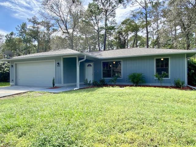1444 Annapolis Avenue, Daytona Beach, FL 32124 (MLS #1076210) :: Memory Hopkins Real Estate