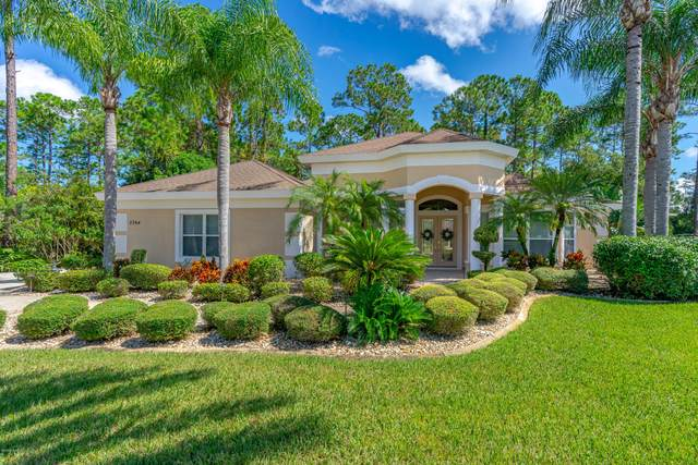 2764 Autumn Leaves Drive, Port Orange, FL 32128 (MLS #1076217) :: Cook Group Luxury Real Estate