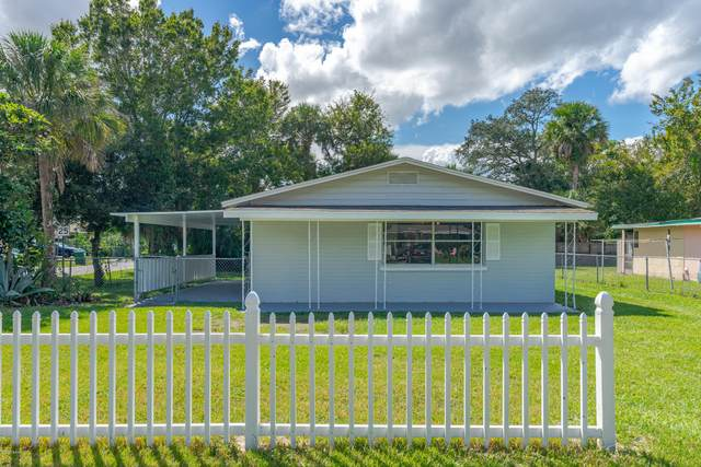 1320 Center Avenue, Holly Hill, FL 32117 (MLS #1076218) :: Cook Group Luxury Real Estate