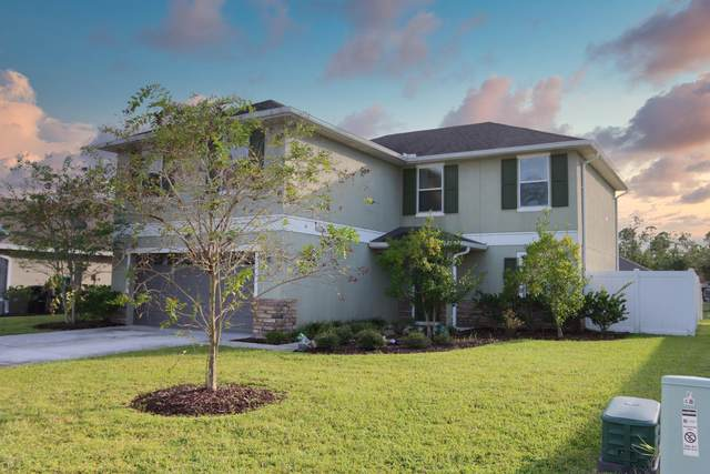 48 Pergola Place, Ormond Beach, FL 32174 (MLS #1076219) :: Cook Group Luxury Real Estate