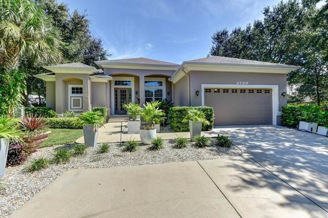4789 S Peninsula Drive, Ponce Inlet, FL 32127 (MLS #1076225) :: Cook Group Luxury Real Estate