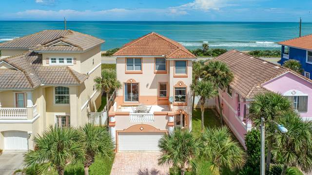 174 Coquina Key Drive, Ormond Beach, FL 32176 (MLS #1076227) :: Florida Life Real Estate Group