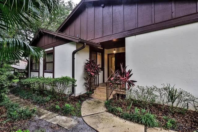 7 Stonehaven Trail, Ormond Beach, FL 32174 (MLS #1076228) :: Cook Group Luxury Real Estate