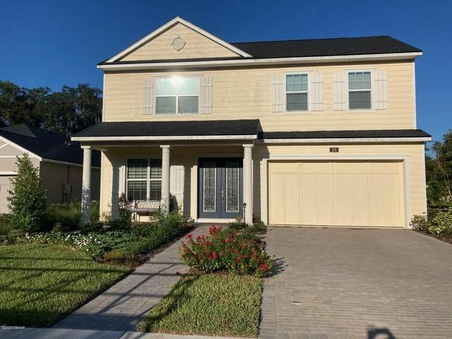 128 Chelsea Pl Avenue, Ormond Beach, FL 32174 (MLS #1076229) :: Florida Life Real Estate Group