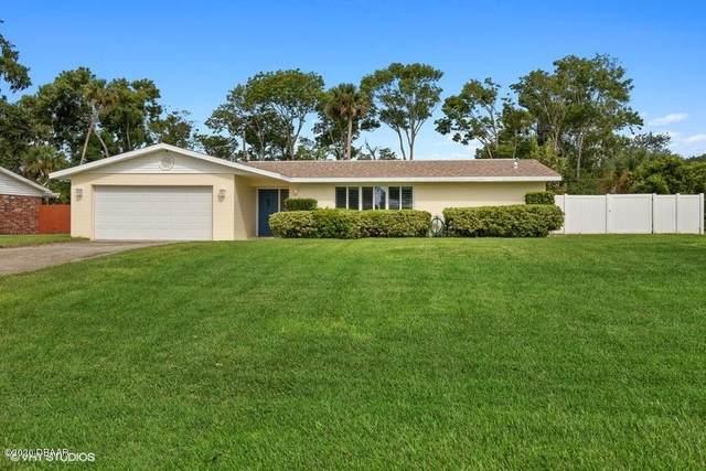 942 Pineapple Road, South Daytona, FL 32119 (MLS #1076244) :: Cook Group Luxury Real Estate