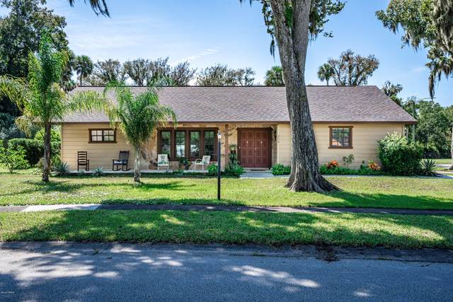 470 Merrimac Drive, Port Orange, FL 32127 (MLS #1076248) :: Cook Group Luxury Real Estate