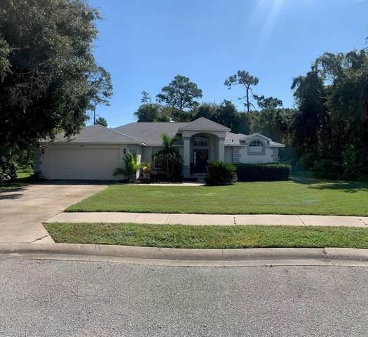 846 Marley Drive, Port Orange, FL 32128 (MLS #1076249) :: Cook Group Luxury Real Estate
