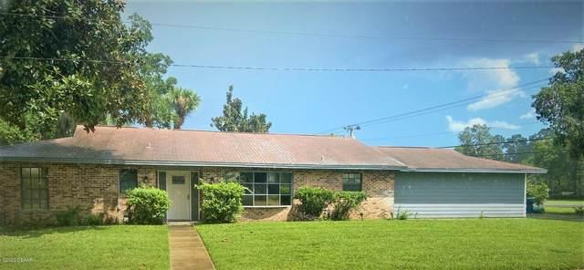 2 Riverdale Avenue, Ormond Beach, FL 32174 (MLS #1076251) :: Cook Group Luxury Real Estate