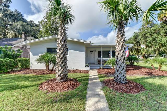 1200 Palmetto Street, New Smyrna Beach, FL 32168 (MLS #1076252) :: Cook Group Luxury Real Estate
