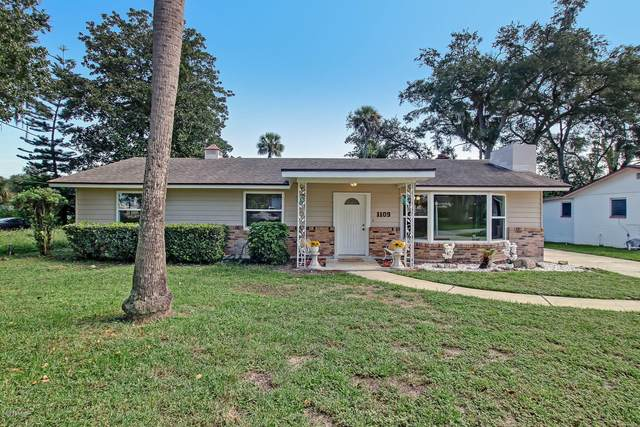 1109 Granada Avenue, Daytona Beach, FL 32117 (MLS #1076261) :: Cook Group Luxury Real Estate
