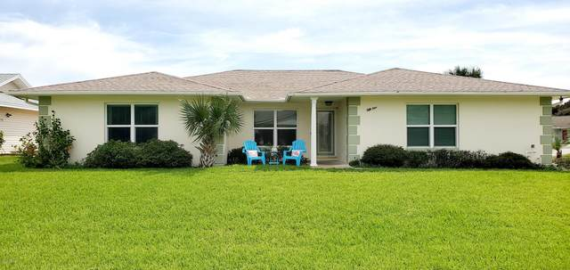 51 N Sea Island Drive, Ormond Beach, FL 32176 (MLS #1076262) :: Cook Group Luxury Real Estate