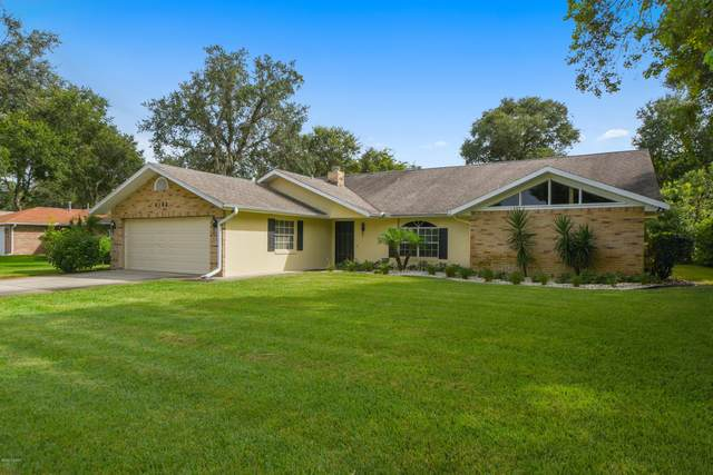 6182 Half Moon Drive, Port Orange, FL 32127 (MLS #1076272) :: Florida Life Real Estate Group