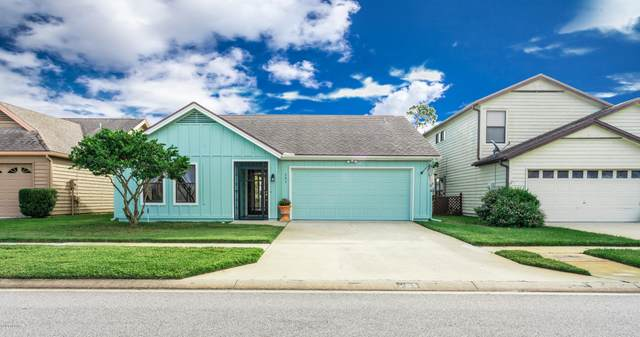 795 Pine Shores Circle, New Smyrna Beach, FL 32168 (MLS #1076278) :: Cook Group Luxury Real Estate